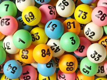 Cop Lotteria