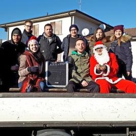 Il Gruppo Giovani Montello augura buon Natale! ????