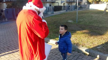 Babbo Natale 5